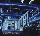 Raindancer-Hearts and Machinery CD NEW