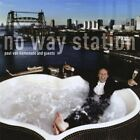 Paul van Kemenade-No way station CD NEW