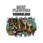 Beat Funktion-Voodooland CD NEW