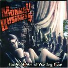 Monkey Business-The Noble Art Of Wasting Time CD NEW