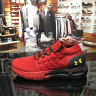 Muk5 Under Armour HOVR Phantom Running Walking Mens Sports Shoes Trainers US7 1