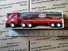 Vintage Buddy L Texaco Tank Truck Sturdy Steel In Box       Without Smoke Stack