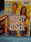 The Biggest Loser Nintendo Wii Game Sealed