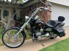 2001 Harley Davidson Dyna 2001 Harley Davidson Dyna Wide Glide One owner garaged and very nice condition