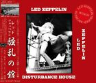 LED ZEPPELIN / DISTURBANCE HOUSE December 23, 1972 London UK