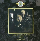 Blonde On Blonde-Labyrinth of Love CD NEW