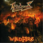 Afterdreams-Wildfire CD NEW