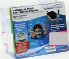 Summer Waves Naturally Pure Salt Water System