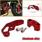 Aluminum Alloy Clamp Sets Motorcycle Modified Oil Pipeline Brake Cable Dirt Bike
