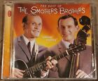 Sibling Rivalry: The Best of the Smothers Brothers * by The Smothers Brothers (…