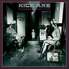 KICK AXE-WELCOME TO THE CLUB CD NEW