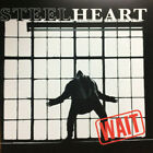 Steelheart ‎– Wait RARE NEW CD! FREE SHIPPING!