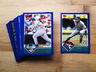 2003 Topps Traded & Rookies Baseball Cards 13