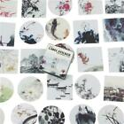 40 Pcs Pack Japanese Stickers Mini Style Paper Seal Sticker Diy Decoration