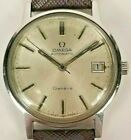 Vintage 1970's Men's OMEGA GENEVE AUTOMATIC Watch - Full Working Order - CAL1012