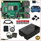 Berryku Raspberry Pi 4 Model B DIY 4G 2G 1G Kit NOOBS