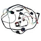 Electrics Wiring Harness Start Switch For 50CC 70CC 110CC 125CC Mini ATV Buggy