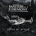 SASCHA PAETH'S MASTERS OF CEREMONY - SIGNS OF WINGS   CD NEW+
