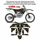 LEM R3 R2 LX3 2003-2011 Zombie Graphic Kits