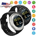 Bluetooth Smart Watch Phone For Galaxy S8 S7 S6 Edge J7 J5 Prime iphone 8 7 Plus