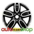MINI Cooper 2015 2016 2017 2018 18 Factory OEM Wheel Rim 36116858900