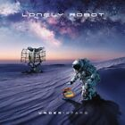 LONELY ROBOT - UNDER STARS   CD NEW+