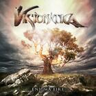 VISIONATICA - ENIGMA FIRE   CD NEW+
