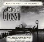 Concerto Grosso-CD Mary Mageau-Eric Gross-Robert Allworth-Dulcie Holland