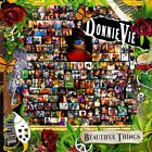 DONNIE VIE - BEAUTIFUL THINGS   CD NEW+