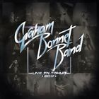 GRAHAM BONNET BAND - LIVE IN TOKYO 2017 (CD+DVD)   CD+DVD NEW+