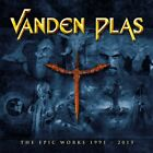 VANDEN PLAS - THE EPIC WORKS 1991-2015 (11CD BOX SET)  11 CD NEW+