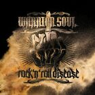 WARRIOR SOUL - ROCK N' ROLL DISEASE   CD NEW+