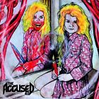 THE ACCUSED A.D. - THE GHOUL IN THE MIRROR   CD NEW+