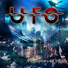 UFO - A CONSPIRACY OF STARS  CD NEW+