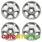 Oldsmobile Intrigue Silhouette 1998 2003 16 Factory OEM Wheels Rims Set