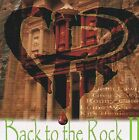 CPR - BACK TO THE ROCK II (*NEW-CD, 2017 Lamon Records) Petra, Greg X Volz Louie