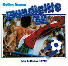 THE ROLLING STONES / DAC-132 MUNDIALITO '82  2CD Turin, Italy, July 11, 1982