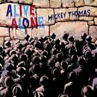 `THOMAS,MICKEY`-ALIVE ALONE CD NEW