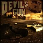 DEVILS GUN-DIRTY N DAMNED CD NEW