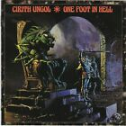 Cirith Ungol ‎– One Foot In Hell RARE NEW CD! FREE SHIPPING!