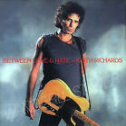KEITH RICHARDS / DAC-118 BETWEEN LOVE & HATE 1CD session /ROLLING STONES 1988