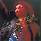 THE ROLLING STONES / DAC-113 BACK TO THE GRAVEYARD 1CD EUROPEAN TOUR 1973