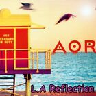 Aor-La Reflection CD NEW
