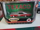 matchbox collectibles 1967 pontiac gto 1/43 texaco diecast new in box year 2000