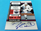 Taylor Hall Rookie Cards and Autographed Memorabilia Guide 37