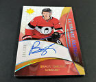 2019-20 Ultimate Collection Hockey Cards 25
