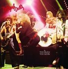 japan NEW YORK DOLLS Too Much Too Soon with Bonus Tracks MINI LP SHM CD