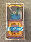 Disney Magic Stringed Puppets Winnie the Pooh Friends Roo Baby Kangaroo Show