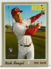 2019 Topps Heritage High Number Baseball Variations Guide 86