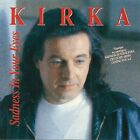 Kirka ‎– Sadness In Your Eyes CD, NEAR MINT FASHION 170